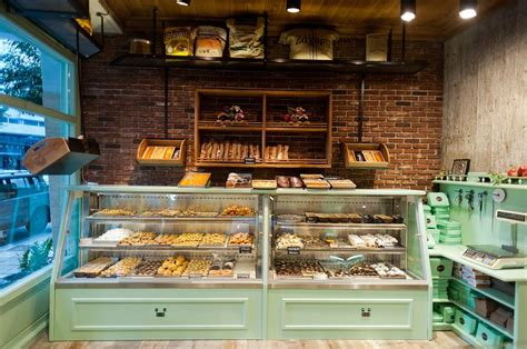 35 Best Ideas About Bakery Design On Pinterest