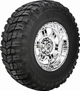 Pro Comp Xterrain Radial Tire
