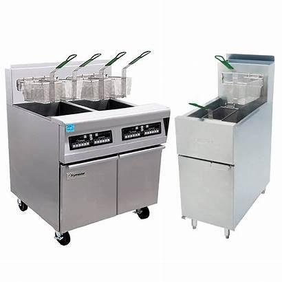 Restaurant Equipment Fryers Commercial Gas Fryer Jeansrestaurantsupply