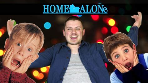 Home Alone 4 (review)