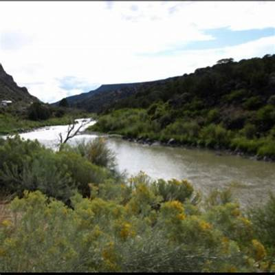 Rio Grande New MexicoPuebloPinterest
