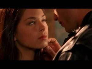 Smallville- Red Kryptonite Clark and Lana Kiss [HQ] - YouTube