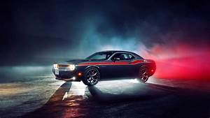 Dodge Challenger RT Wallpapers HD Wallpapers ID #15979