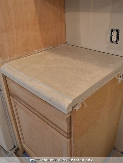cost of diy concrete countertops finished concrete countertops finishing steps total cost