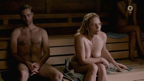Nude Video Celebs Actress Birge Schade