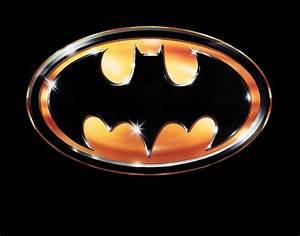 Batman Logo - Nerd Reactor