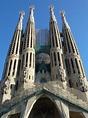 Sagrada Família Wallpapers - Wallpaper Cave