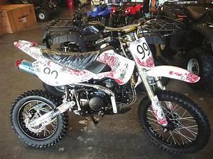 150cc Tdr Pro Big Wheel 97-2 - Jbmd502884
