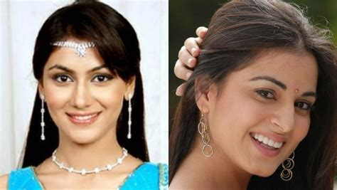 Do You Know How Sriti Jha Shraddha Arya And Others Looked