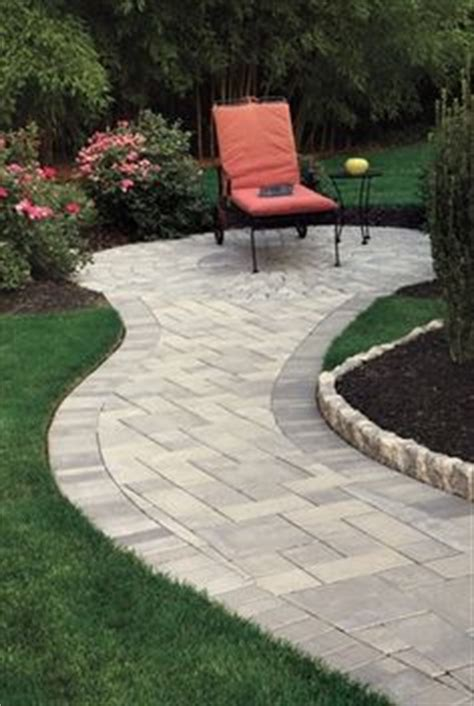 12x12 Paver Patio Designs by 1000 Images About Front Walk Ideas On