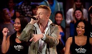 Wild 'n Out images Macklemore performs on Wild 'N Out ...
