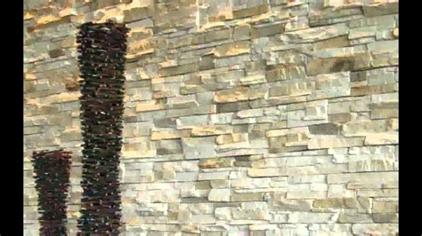 steinwand im wohnzimmer steinwand im wohnzimmer ideen