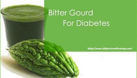bitter melon  diabetes benefits    affect