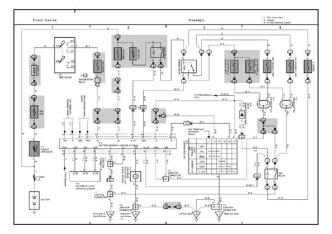 1999 toyota corolla wiring diagram wiring diagram for free