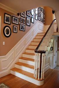 1000, Images, About, Stairway, Wall, Decorating, Ideas, On, Pinterest