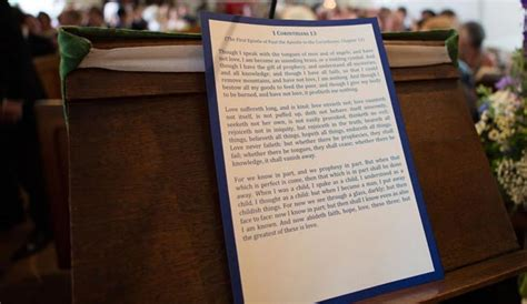 Thoughtful Wedding Readings For Your Ceremony