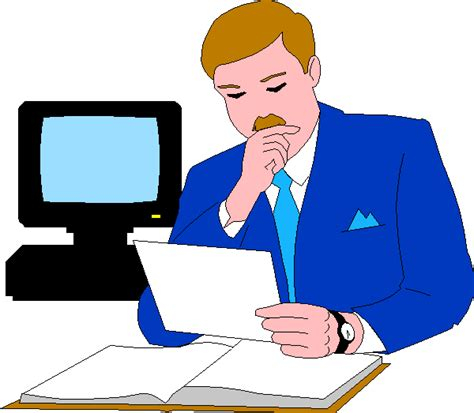 clipart bureau office worker clipart cliparts co