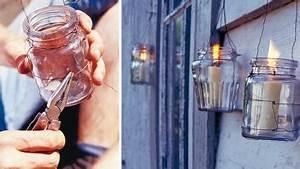 Windlicht Zum Aufhängen : deko f rs freie living at home ~ Buech-reservation.com Haus und Dekorationen