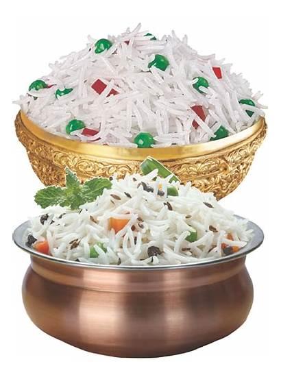 Rice Basmati Indian Grain Variety Arab