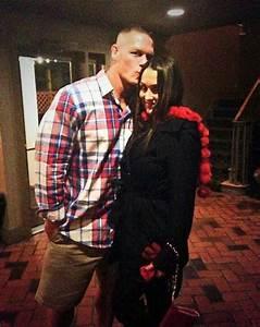 44 best Nikki Bella & John Cena images on Pinterest