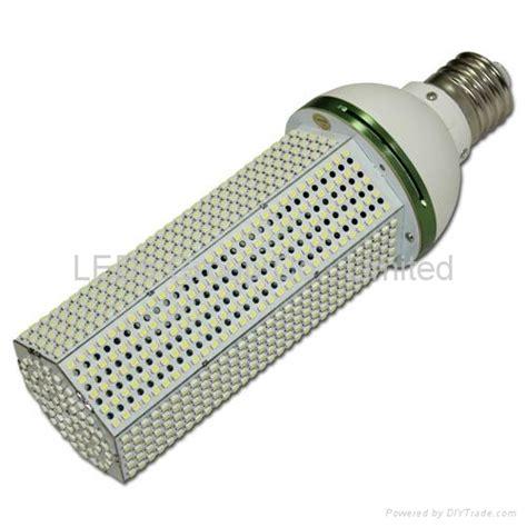 60w e40 e39 led high bay corn light warehouse light ls