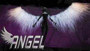 Borderlands 2 - Meeting Angel - YouTube