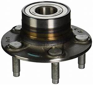 Timken 512164 Axle Bearing And Hub Assembly  With Images