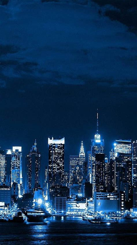 night lights  york city cities neon wallpaper