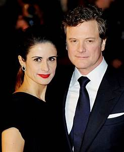Firth's wife prefers mending old clothes   TopNews Stars