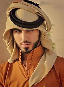 New Arabic Beard Styles For Boys To Try In 2018   FashionEven