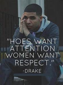 Drizzy #Drake quote! #Life #Love | The Soundtrack To My ...