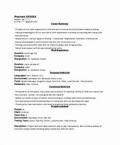 experience resume template learnhowtoloseweightnet With sample net resumes for experienced