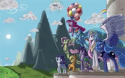 Pony Widescreen Sparkle Twilight Pixelstalk