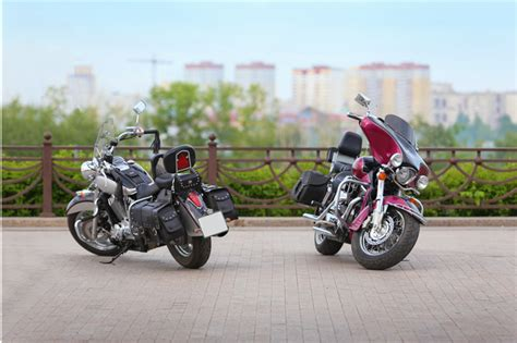 6 Factors That Determine Your Motorcycle Insurance Rates