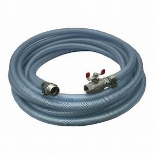 Tuyau De Refoulement Pompe Immergée : kit de refoulement pompe transport de l 39 eau avec tuyau ~ Dailycaller-alerts.com Idées de Décoration