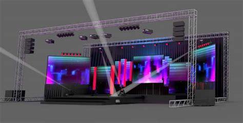 stage design pack  holution docean