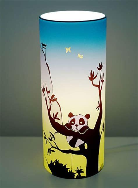 le de chevet verte le de chevet panda bleu vert bo 238 tes range t 233 tine piculus cadeaux originaux enfants