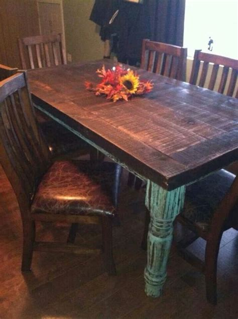 Cowhide Western Furniture Company by Western Furniture Turquoise And Legs On