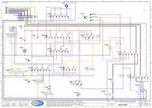Wiring Diagram Duo Range