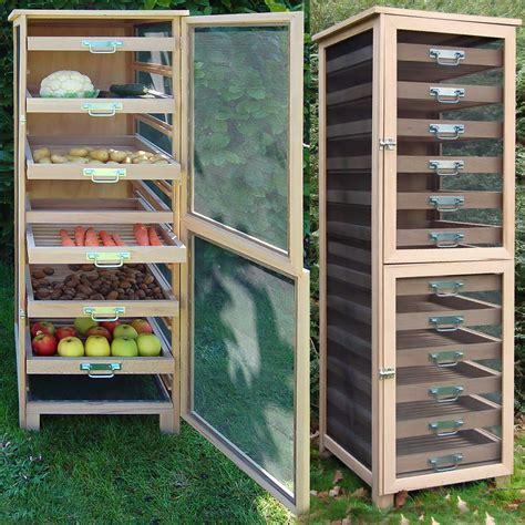 meuble a legumes pour cuisine meuble légumier fruitier 6 tiroirs accessoire ustensile