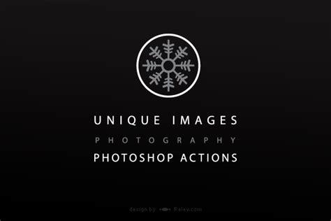 unique images photography logo design ralev premium