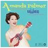 Amanda Palmer Performs the Popular Hits of Radiohead on ...