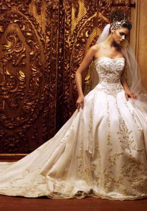 magic wedding dresses   fashion design