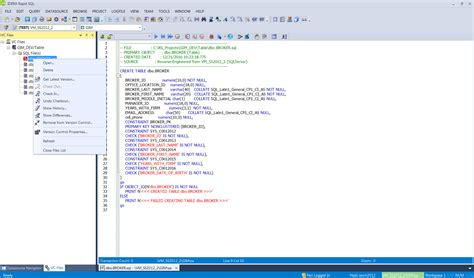 Use The Sql Operations Studio (preview) Transact