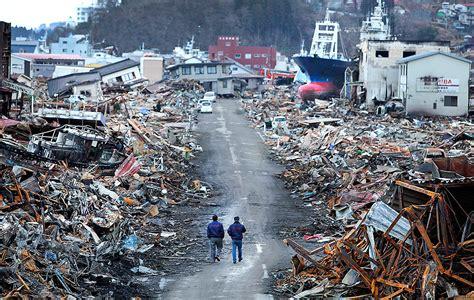warrior  earthquakes  japan