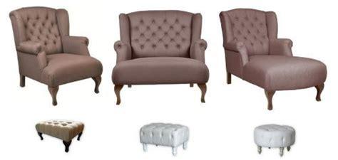 chaise longue interieur fauteuils banken en hockers in landelijke stijl