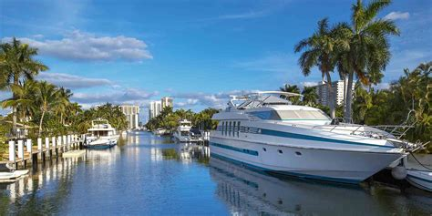 fishing florida towns anglers fintastic lauderdale fort amidst yachts splashy ll