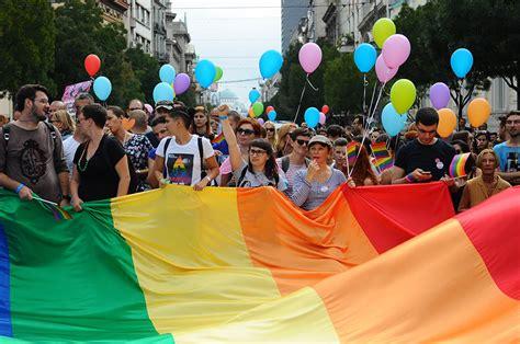 Parada ponosa u nedelju, 16. septembra - Bor GRAD INFO
