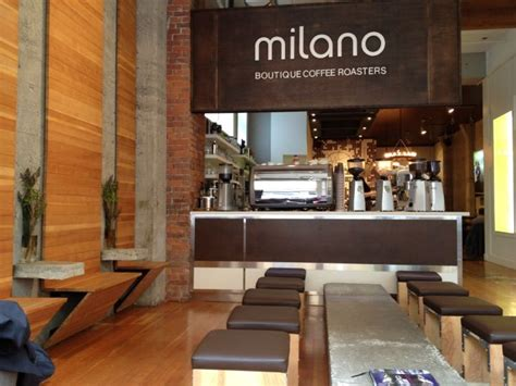 Enjoy a steaming cup of coffee here at milano coffee and café, your neighborhood coffee shop in san diego, ca. Milano Coffee | Milano, Coffee, Home