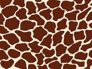Giraffe Pattern wallpaper | 1024x768 | #1429